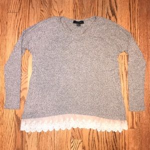 Womens Atmosphere Sweater